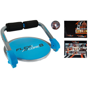 Fitnation - Flex Core 8