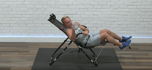 Core Lounge Ultra Workout 3 - Video Download