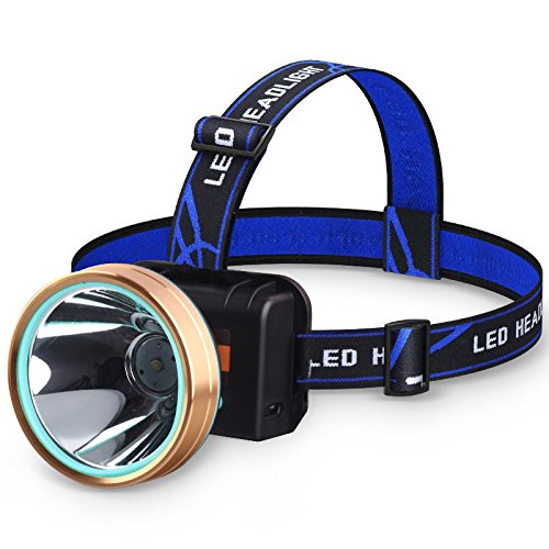 Cavepop LED Headlamp - cavepop