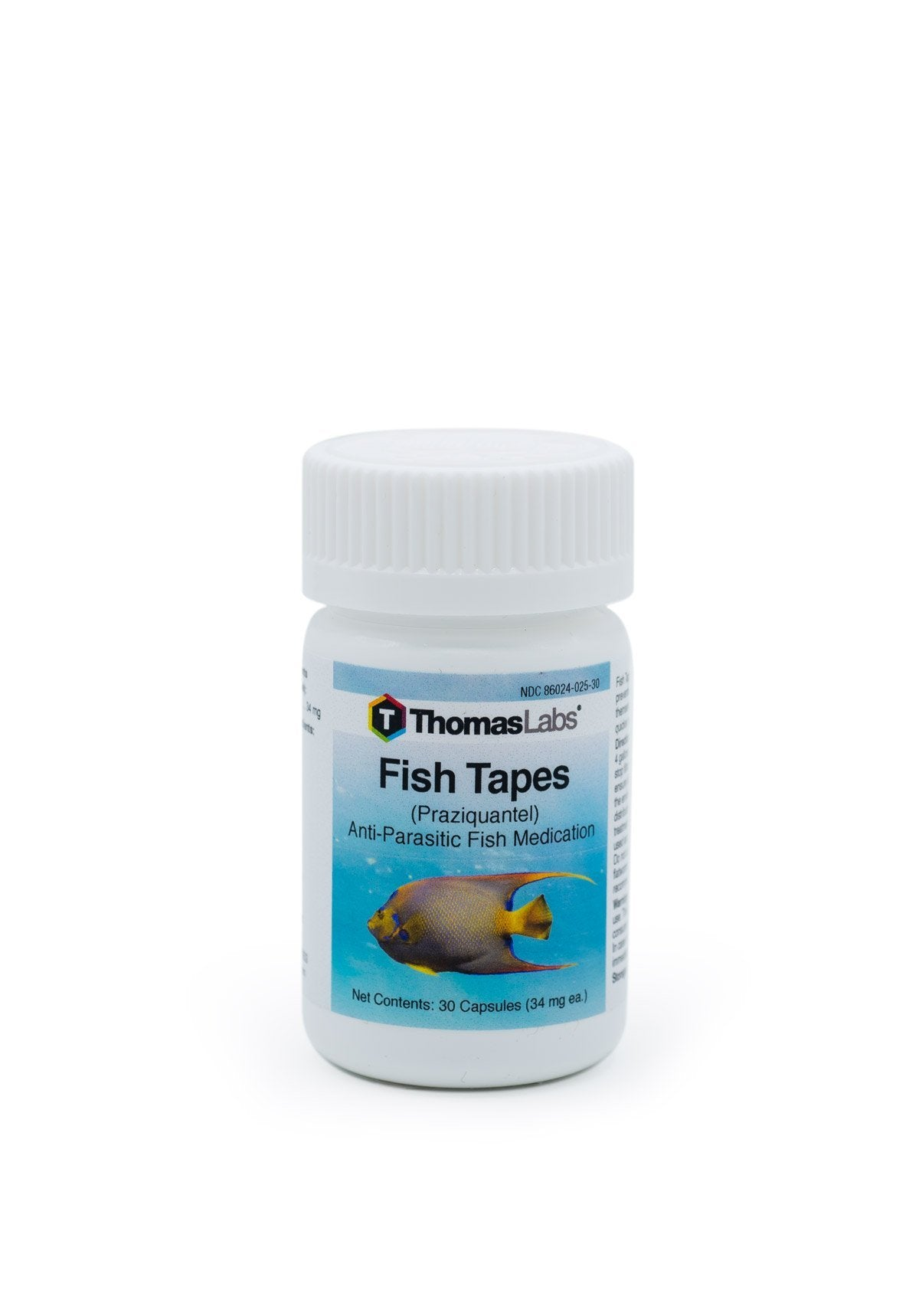 save on fish tapes 34mg 30 ct