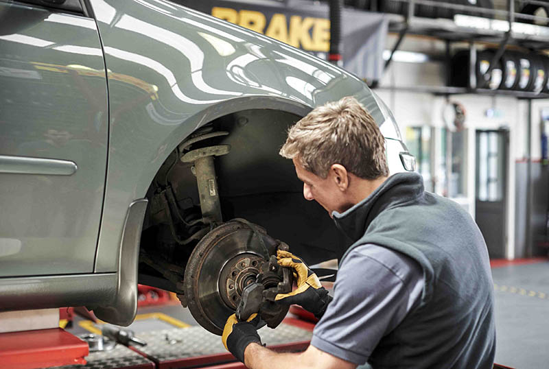 Brake Engineering urges Garages and Motor Factors to be winter ready