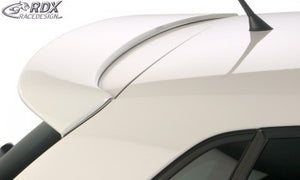 LK Performance rear spoiler VW Polo 6R & Polo 6C roof spoiler spoiler - LK Auto Factors