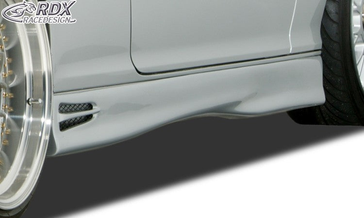 LK Performance RDX Sideskirts BMW 3-series E46