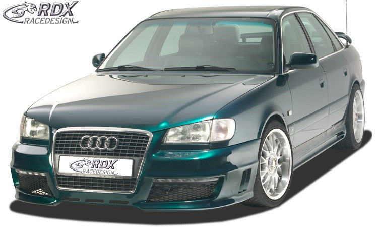 "LK Performance Front bumper AUDI 100 C4 ""SingleFrame"" (incl. Bonnet extension) - LK Auto Factors"