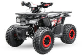 Nitro motor Rocco RS8-A midi Quad 150cc 8 inches automatic + RG children Quad ATV platinum Line - LK Auto Factors