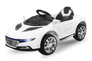 Children's electric car AD R-COUPE 2x 18W 6V