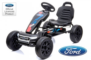 License Ford Ranger Go Cart children