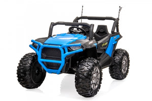Children electric UTV Conquerer all-wheel 2-seater 4x 35W 12V 10Ah 2.4Ghz RC