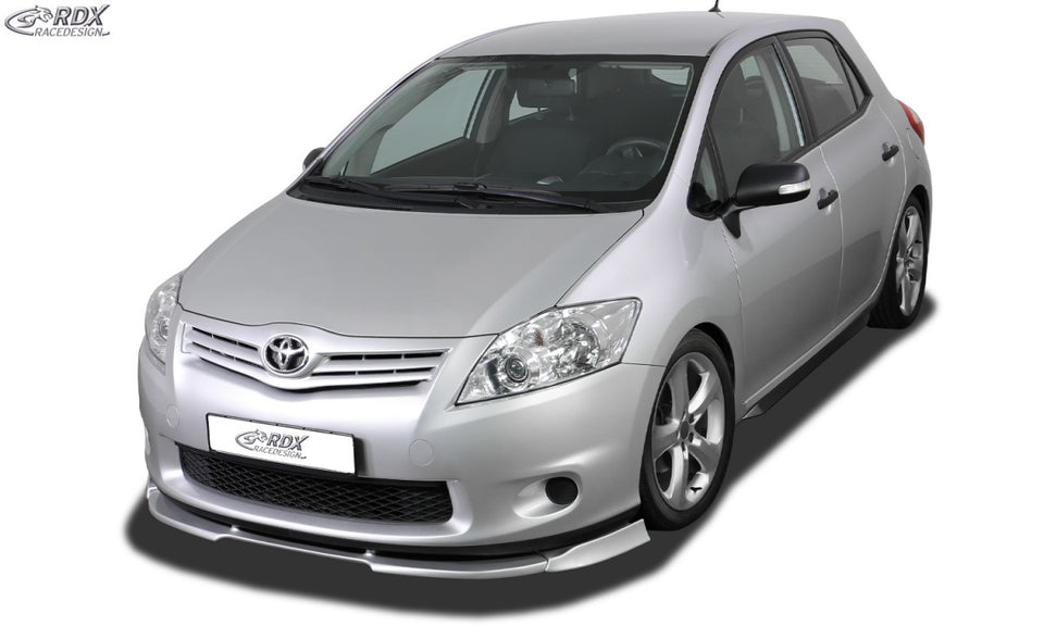 "LK Performance RDX Sideskirts TOYOTA Auris E150 (2007-2012) ""Slim - LK Auto Factors"