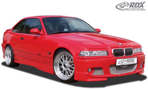 LK Performance RDX Front bumper BMW 3-series E36 - LK Auto Factors