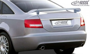 "LK Performance ""rear spoiler Audi A6 4F sedan rear wing spoiler - LK Auto Factors"