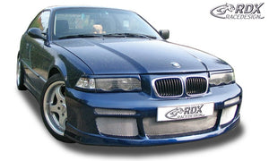 "LK Performance RDX Front bumper BMW 3-series E36 Compact ""GT-Race"" - LK Auto Factors"