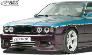 LK Performance RDX Front bumper BMW 5-series E34 - LK Auto Factors