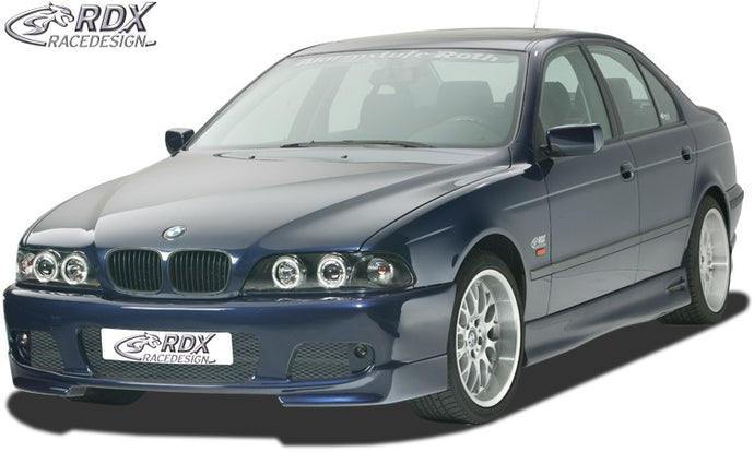 LK Performance RDX Front bumper BMW 5-series E39 - LK Auto Factors