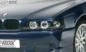 LK Performance RDX Headlight covers BMW 5-series E39 - LK Auto Factors