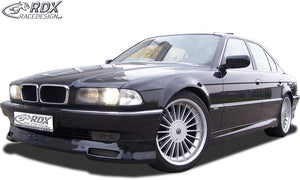 LK Performance RDX Sideskirts BMW 7-series E38 - LK Auto Factors