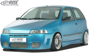 "LK Performance Side skirts FIAT Punto 1 ""GT4"" - LK Auto Factors"