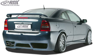 "LK Performance RDX Rear bumper OPEL Astra G Coupe/Cabrio ""GT-Race"""