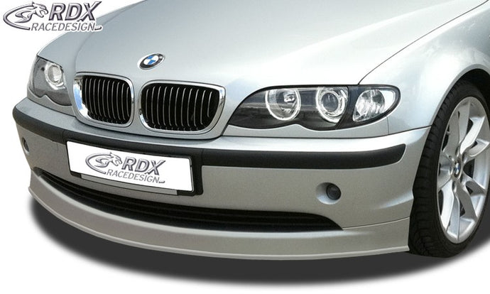 LK Performance Front Spoiler BMW 3-series E46 Facelift 2002+ BMW 3-Series E46 compact