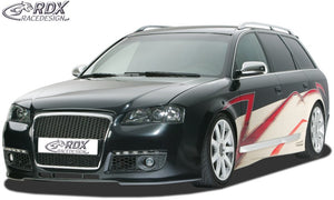 "LK Performance Front bumper AUDI A6-4B 2001-2004 ""SingleFrame"" without headlamp wash system A6-4B (2001+)"