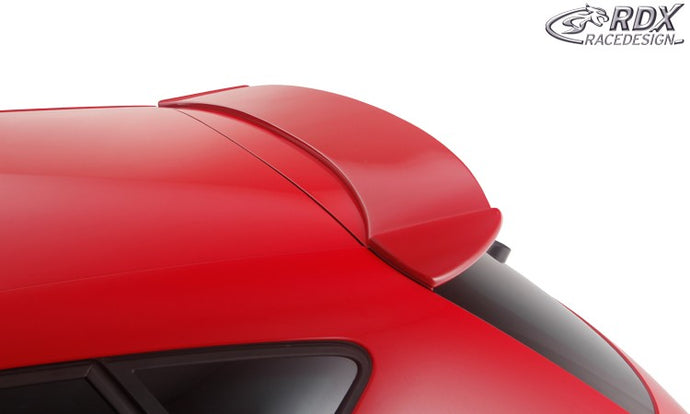 LK Performance RDX Roof Spoiler SEAT Leon 5F (incl. FR)