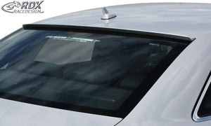 LK Performance Rear Window Spoiler Lip AUDI 8VS Sedan A3-8V