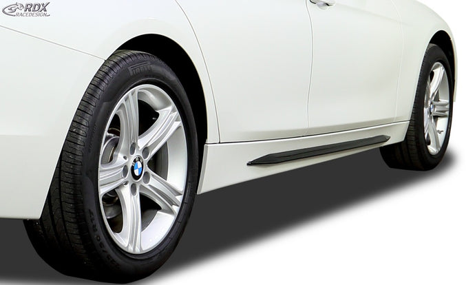 LK Performance Sideskirts BMW 3-Series F30 / F31