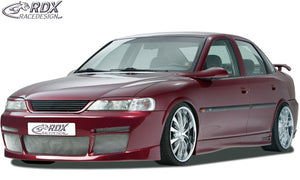 "LK Performance RDX Front bumper OPEL Vectra B ""GT-Race"" (without Side Intakes)"