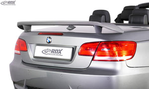 LK Performance rear spoiler BMW 3er E92 / E93 M3 / E93 M3 rear wing