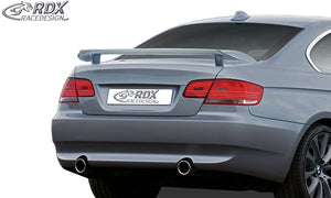 LK Performance rear spoiler BMW 3er E92 / E93