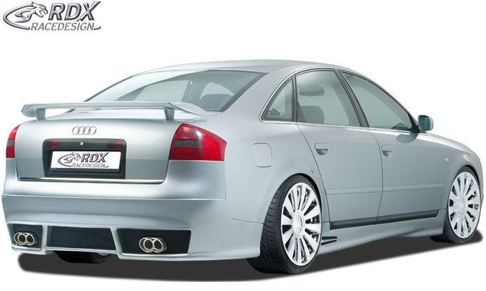 LK Performance rear spoiler AUDI A6-4B sedan A6-4B (2001+)