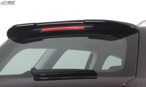 LK Performance RDX Roof Spoiler SEAT Exeo ST / StationWagon