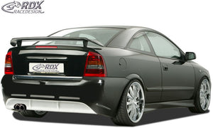 "LK Performance RDX Rear bumper OPEL Astra G Coupe/Cabrio ""NewStyle"""