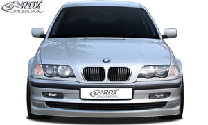 LK Performance Front Spoiler BMW 3-Series E46 compact -2002