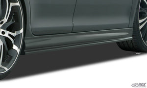 "LK Performance Sideskirts CITROEN C4 (Type N) ""Edition"""