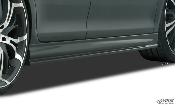 LK Performance Sideskirts CITROEN C4 (Type N)