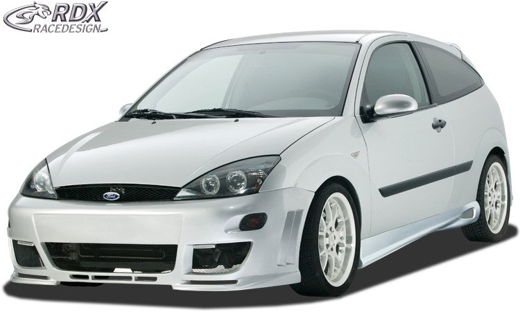 LK Performance RDX Front bumper FORD Focus 1