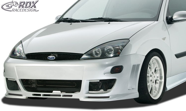 "LK Performance RDX Front bumper FORD Focus 1 ""NewStyle"" - LK Auto Factors"