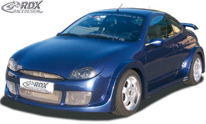 "LK Performance RDX Wide Bodykit ""DMT-Racer"" FORD Puma - LK Auto Factors"
