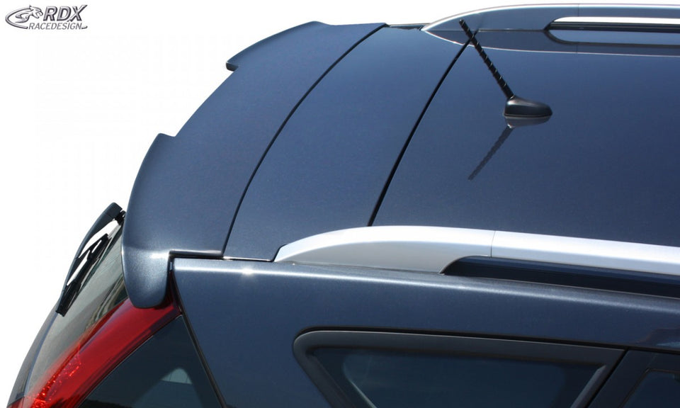 LK Performance RDX Roof Spoiler KIA Ceed Type ED SW StationWagon - LK Auto Factors