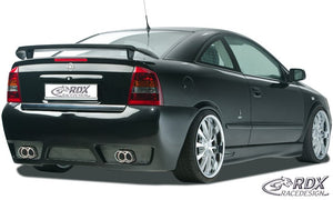 "LK Performance RDX Sideskirts OPEL Astra Coupe / convertible ""GT4"" - LK Auto Factors"