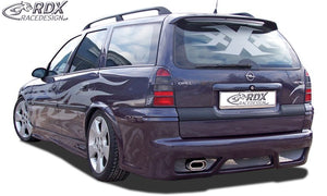"LK Performance RDX Rear bumper OPEL Vectra B Caravan ""GT-Race"" - LK Auto Factors"