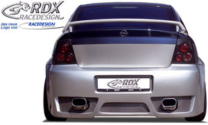 "LK Performance RDX Wide Bodykit ""WideRACER"" OPEL Vectra B Sedan / Fastback (with numberplate) - LK Auto Factors"