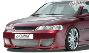 "LK Performance RDX Front bumper OPEL Vectra B ""NewStyle"" - LK Auto Factors"