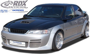 "LK Performance RDX Wide Bodykit ""WideRACER"" OPEL Vectra B Sedan / Fastback - LK Auto Factors"
