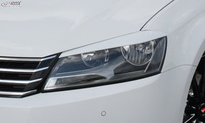 LK Performance RDX Headlight covers VW Passat 3C B6 / 3C