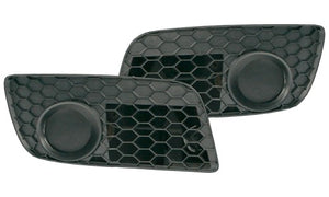 LK Performance GTI air intake facings (left and right) ZubeHor/Universal