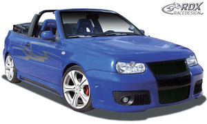 "LK Performance RDX Front bumper VW Golf 4 Cabrio ""GTI-Five"""