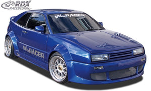 "LK Performance RDX Wide Bodykit ""WideRACER"" VW Corrado (with numberplate)"