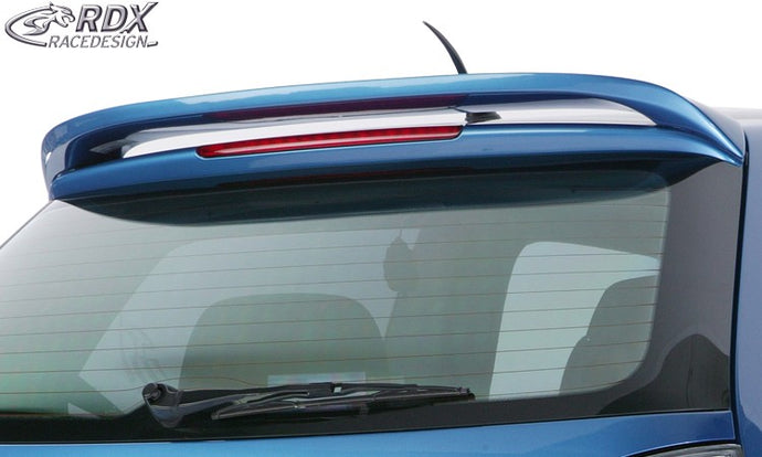 LK Performance RDX Roof Spoiler VW Polo 9N